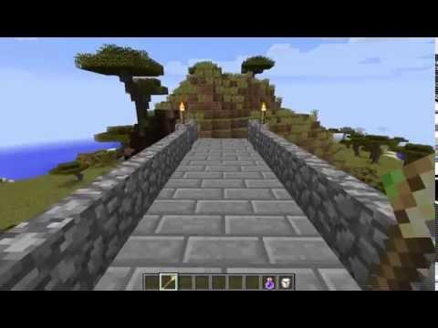 Minecraft RapidForm Mod - Introduction