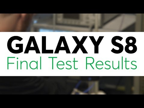 Galaxy S8 Phones Top Consumer Reports' Ratings | Consumer Reports