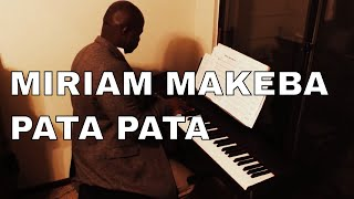 MARABI LESSON : HOW TO PLAY PATA PATA BY MIRIAM MAKEBA - Thủ