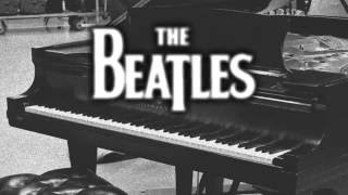 The Beatles - I'm In Love (Piano Tutorial) HQ