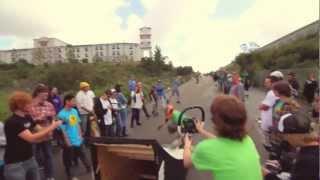 2012 Downhill Disco Recap | MuirSkate Longboard Shop