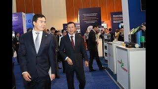 Внук Назарбаева захватил Транстелеком/ БАСЕ