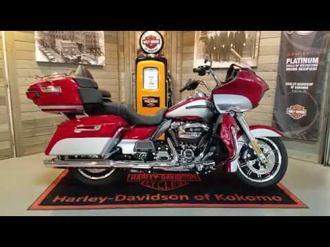 2019 Harley-Davidson Road Glide® Ultra in Kokomo, Indiana - Video 1