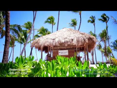 Occidental Punta Cana Video - STSTravel