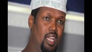 BREAKING NEWS: Court upholds Mandera Governor Ali Roba's re-election