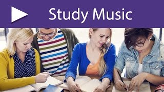 Homework Music: 3 HOURS Best Chillout Music for Exam Study, Concentration and High Performances