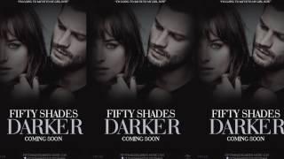 Fifty Shades Darker Hot Scene - Dakota Johnson And Jamie Dornan Hot Scene