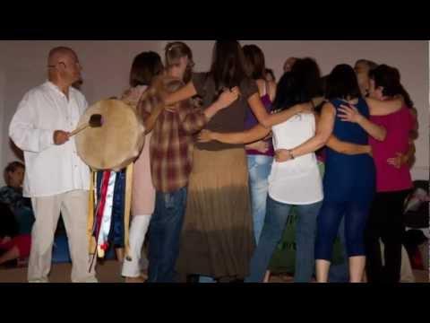 Életfa Mantra Kör - MagNet közösségi ház (Sziddhárta)