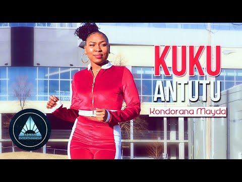 Kuku Antutu - Kondorana Mayda (Official Video) | Eritrean Music (Kunama)
