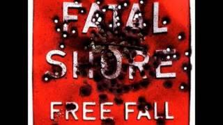 Fatal Shore   Devil's Gate