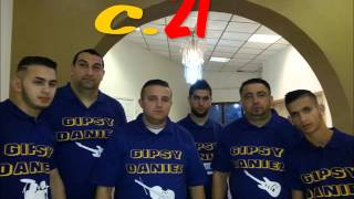 Gipsy Daniel  2016 - Alexandra