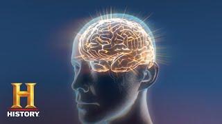 Ancient Aliens: Advanced Brain Power Unlocked By Aliens (Season 14) | History