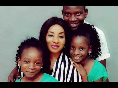 Mide Funmi Martins Rushed To Hospital After Accusing Husband Of Trying To Kill Her