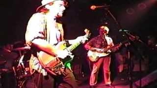"""Noel Redding w """"CORK""""  (Jimi Hendrix Exp) @ Wetlands 1998 Pt 2 """"Open Your Heart  """" (Leslie West)"""