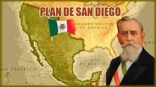 El plan de México para recuperar California