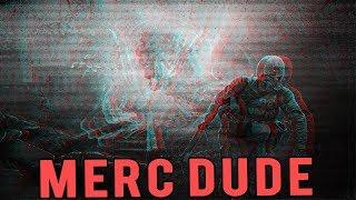 STALKER Call of Chernobyl Merc Dude