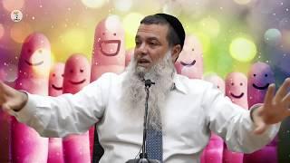 שמח תמיד - הרב יגאל כהן - שידור חוזר HD