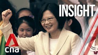 Tsai Ing-Wen's strategic gamble on US-Taiwan ties | Insight | Full Episode