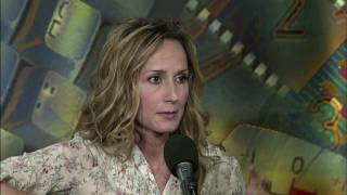 Chely Wright Interview on VOA's Border Crossings Part 3