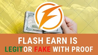 <b>Is</b><b></b> <b>Flash</b><b></b> <b>Earn</b><b></b> <b>Legit</b><b></b> <b>or</b><b></b> <b>Fake</b><b></b> <b>Full</b><b></b> <b>Proof</b><b></b> <b></b> <b></b> <b>How</b><b></b> <b>to</b><b></b> <b>ea</b><b></b>.<b></b>.<b></b>.<b></b>