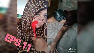 Gambar cover CERAMAH MAMAH DEDEH TIK TOK KOCAK BANGET | kumpulan Tik tok indonesia Eps.11
