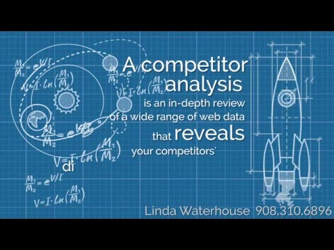 Competitor Analysis: Your Roadmap to Online Success