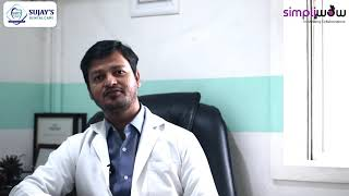 Sujay's Dental Care