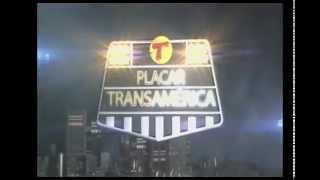 Programa Placar Transamérica - 22/10/15