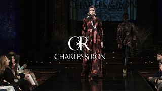 Charles and Ron NYFW FW/19 New York Fashion Week Powered by Art Hearts Fashion