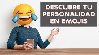 Con qué 3 Emojis puedes describir tu personalidad? Descubre que 3 Emojis describen tu personalidad con este divertido test! ↠↠ ¡No te olvides de suscribirte ...
