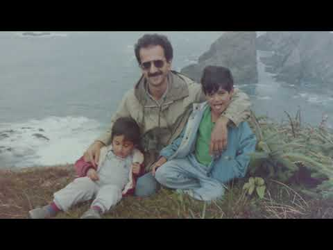 My father was unjustly arrested on charges of espionage and killed in an Iranian prison last year. I wrote this song in his memory.