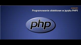 Programowanie obiektowe w języku PHP5 / Moduł 6. Wybrane wzorce projektowe / Cz. 1