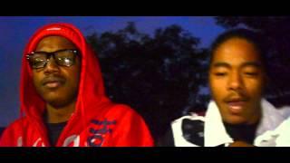 YungRed ft Rack'dUpRayy I Got Bitches Official Video Shot By @BLVKKxREBLZ