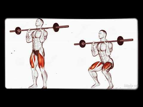 Triggernye les muscles dans le cou