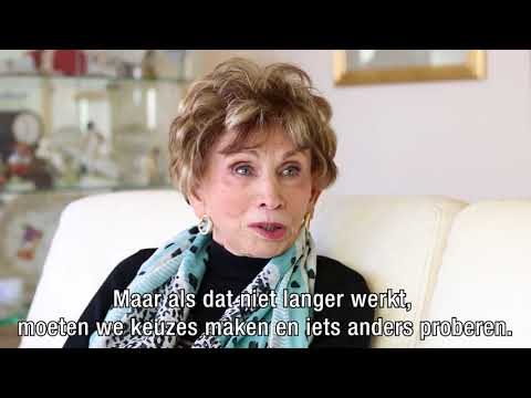 Dr. Edith Eva Eger over De keuze