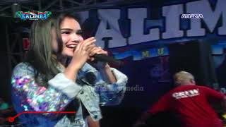 KARNA SU SAYANG - MAYA SABRINA - OM KALIMBA MUSIC - LIVE BARENGAN SALAKAN  TERAS BOYOLALI