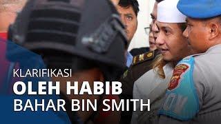 Bahar bin Smith Klarifikasi soal Kabar Dirinya Mendapat Siksaan di Lapas Nusa Kambangan