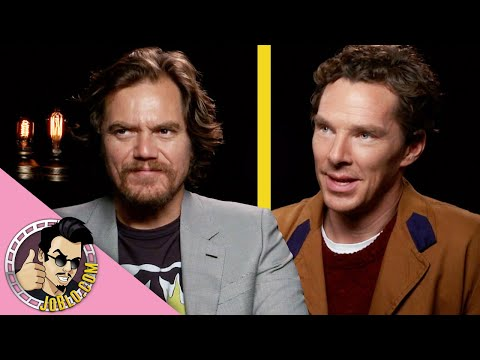 Benedict Cumberbatch, Michael Shannon & Tuppence Middleton Interview for The Current War