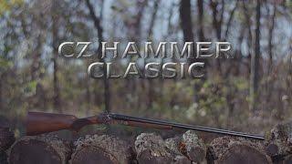 CZ Hammer Classic