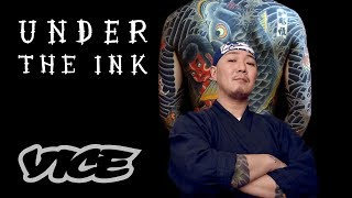 How The Yakuza Made Tattoo Culture Illegal In Japan | Under The Ink