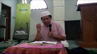 Doa Untuk Jenazah Anak Belum Baligh | Ust Tri Bimo Suwarno, Lc, M.S.I. | IKADI Solo