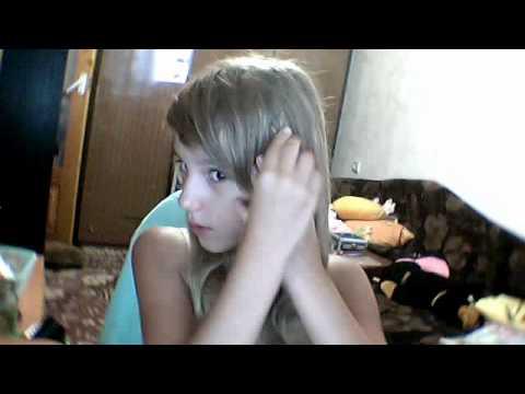 Видео с веб-камеры. Дата: 7 августа 2012г., 19
