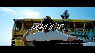 Light It Up feat. RUDEBWOY FACE & ¥ellow Bucks / BANTY FOOT