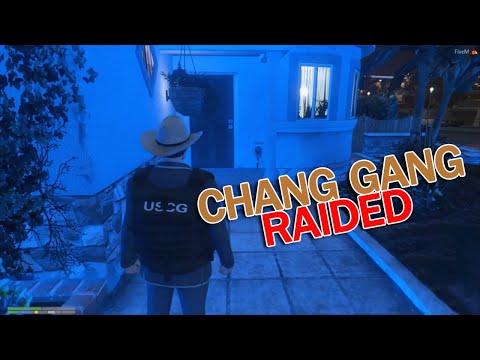 Chang & Garrett are Getting Perma'd  ?   GTA 5 RP Funny