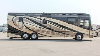 2018 NEWMAR MOUNTAIN AIRE 4047 - Class A Motorhome - Transwest Truck Trailer RV (Stock #: 5N70473)