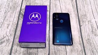 Motorola One Hyper Real Review