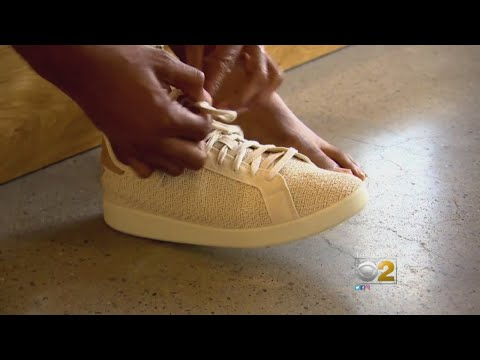 Reebok Launches Shoes Made From Corn a64fe21ba