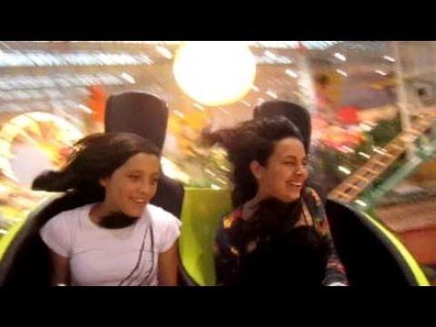 Fairly Odd Coaster