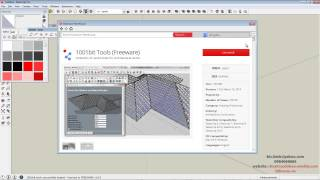 how to install curviloft in sketchup 2015 - Kênh video giải