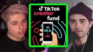 Does The TikTok Creator Fund Hurt Your Views?